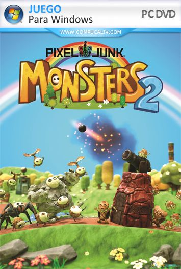 PixelJunk Monsters 2 PC Full