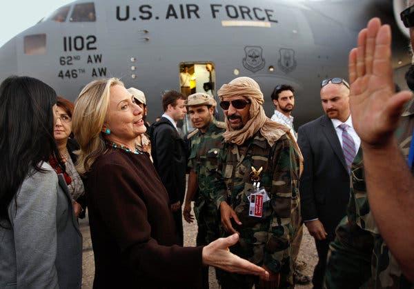 Ini Bukti Amerika Menciptakan Al Qaeda dan ISIS