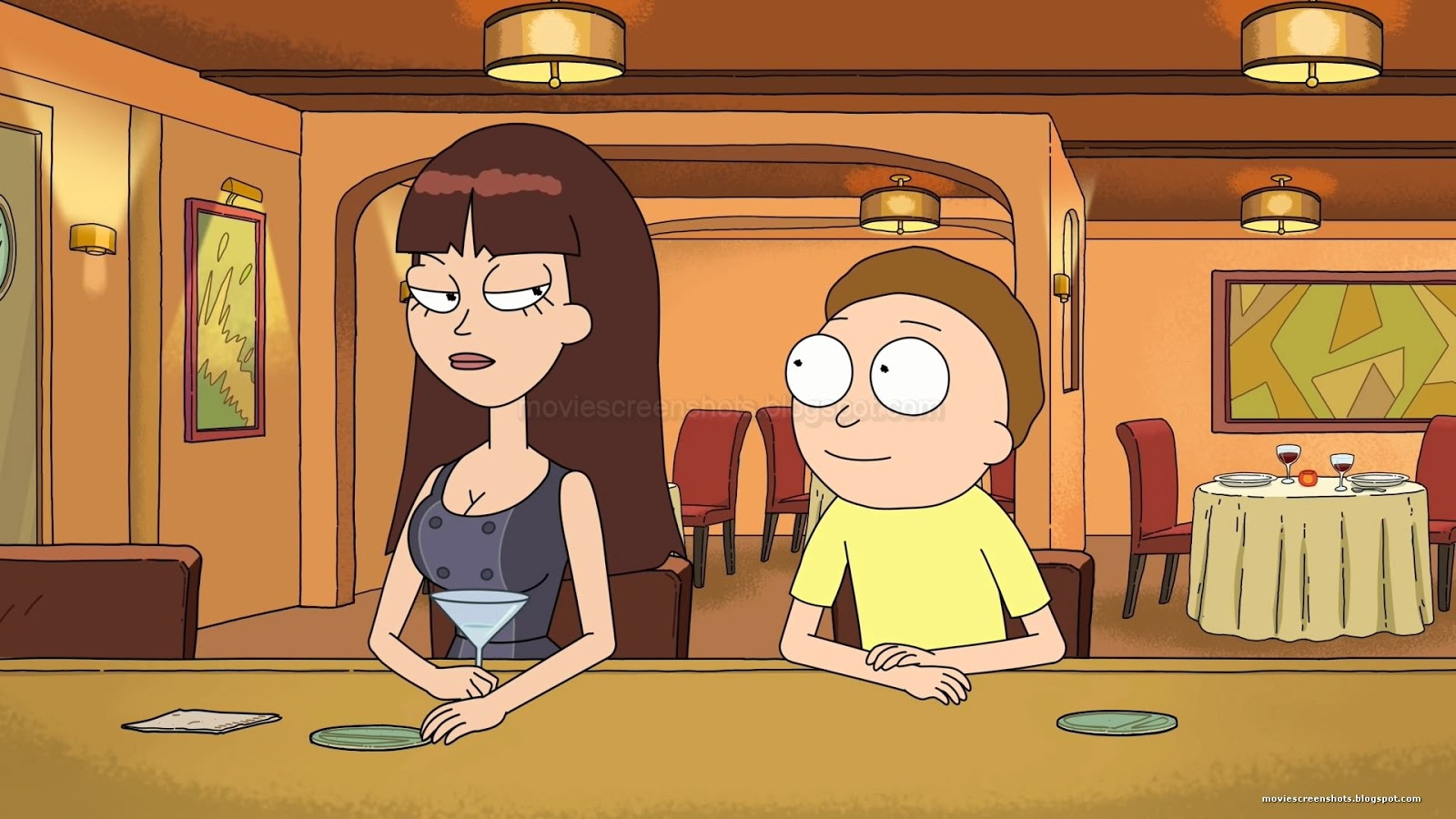 Rick And Morty Staffel 3 Episode 6