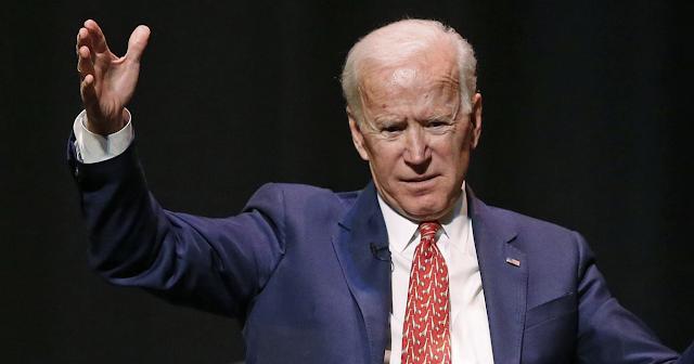 For 76-year-old Joe Biden, age a factor as he mulls 2020 run