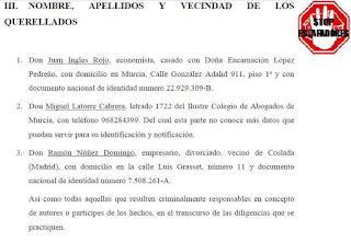 http://alertatramaestafadores.blogspot.com/2016/12/querella-criminal-admitida-tramite_13.html