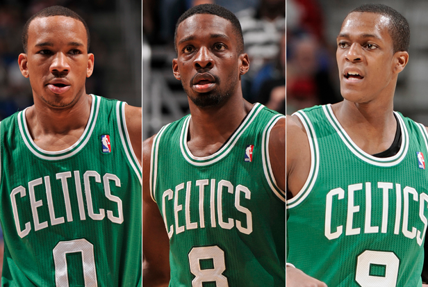 What Celtics players are drawing the most interest ...