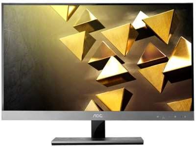 monitor gaming terbaik AOC i2757fh