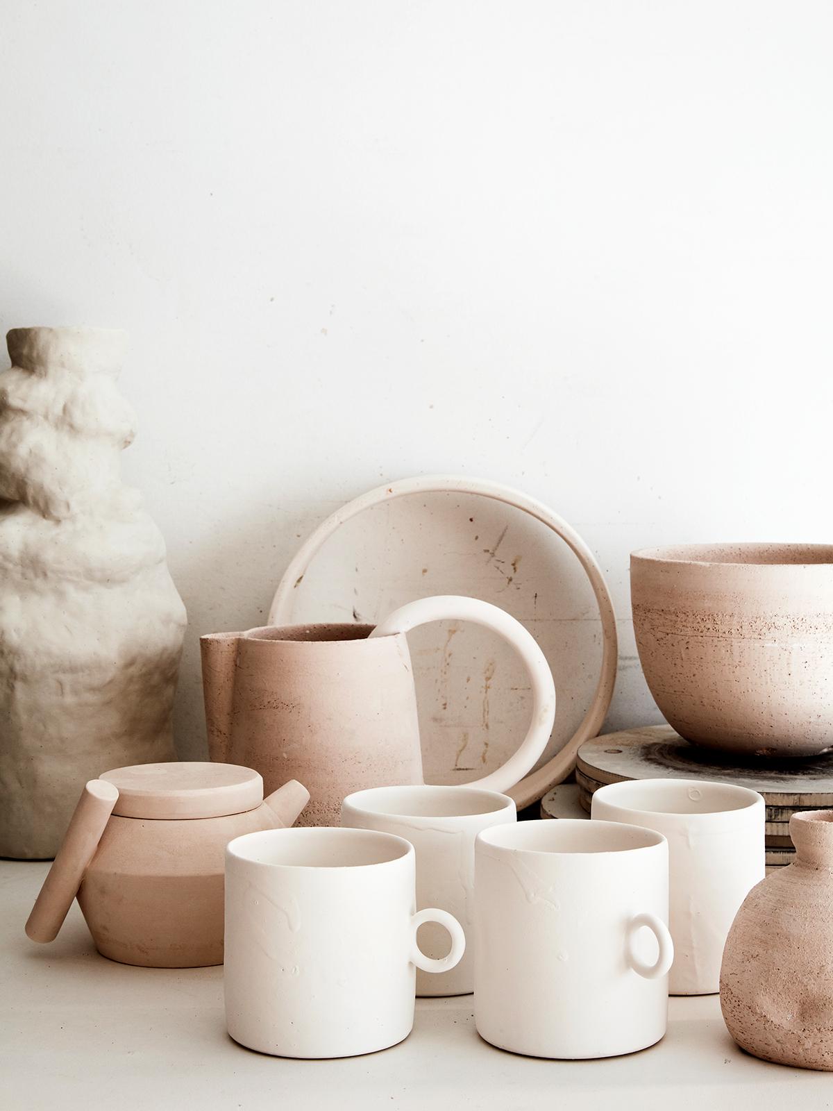ilaria fatone - japandi, subtle art of minimalism