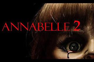 Comienza el rodaje de 'Annabelle 2' en Los Angeles