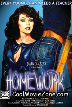 homework movie 1982 wiki