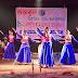 গুরুকুল মিউজিক ইন্সটিটিউটের জাঁকজমক বর্ষপূর্তি অনুষ্ঠান - Sabuj Tripura News