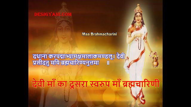 Ma Bramhacharini image