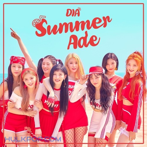DIA – Summer Ade – EP (ITUNES PLUS AAC M4A)