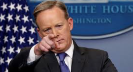CNN: White House-media relations at breaking point as Spicer searches for replacement