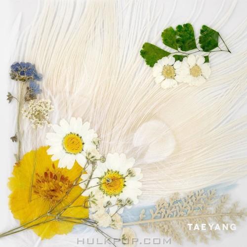 TAEYANG – WHITE NIGHT (FLAC)