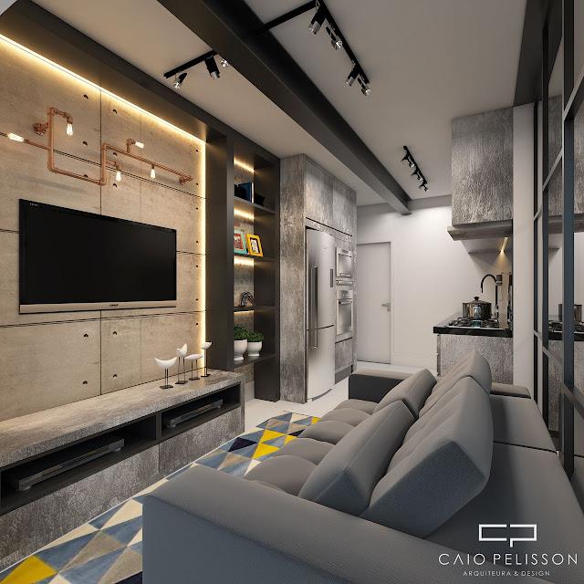 apartamento-decoracao-industrial