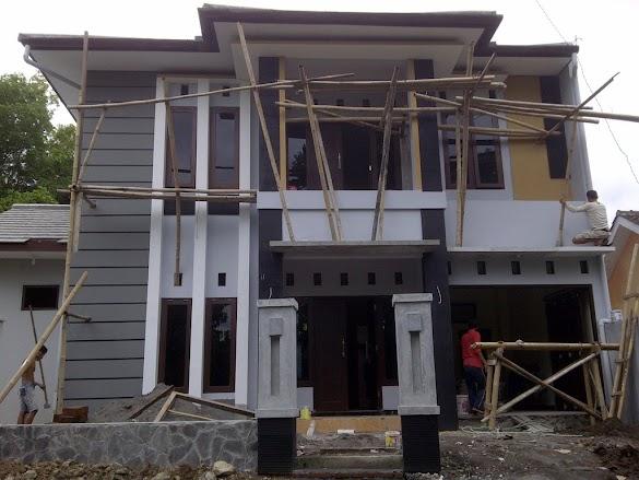 Berapa Biaya Membuat Rumah