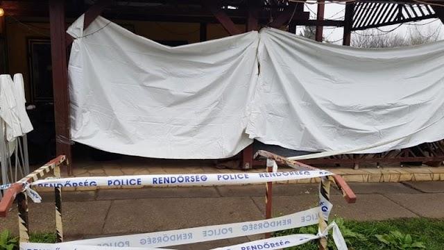 Nagylóki halálos tréfa: önkormányzati képviselő az egyik gyanúsított