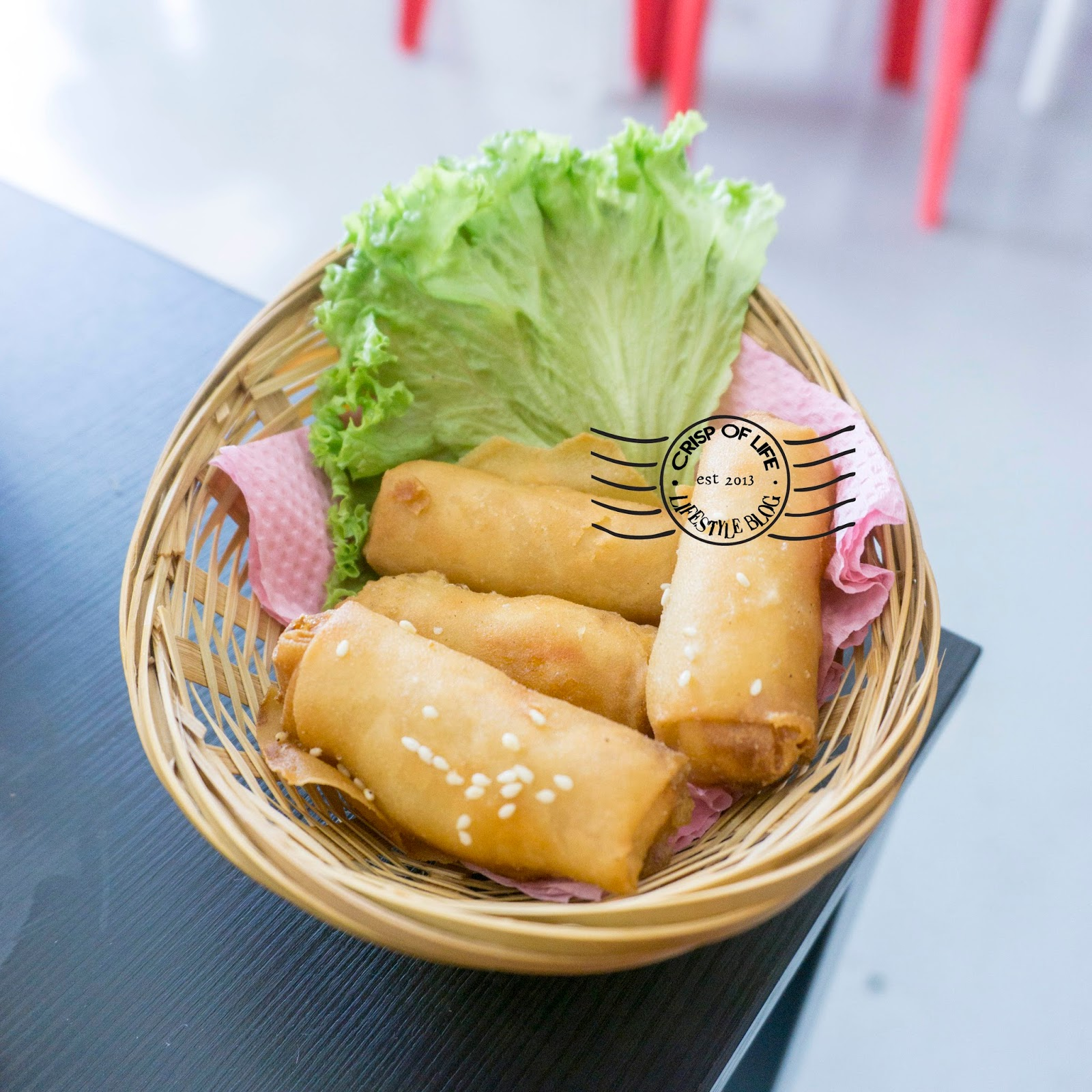 Yisu Vegetarian Steamboat @ Arena Curve, Bayan Lepas, Penang