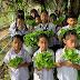 ซีพีเอฟฝึกทักษะน้องบริหารจัดการผลผลิตเกษตร  ร่วมสร้างความมั่นคงทางอาหารใน รร.