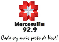 Rádio Mercosul FM 92,9 de Curitiba PR