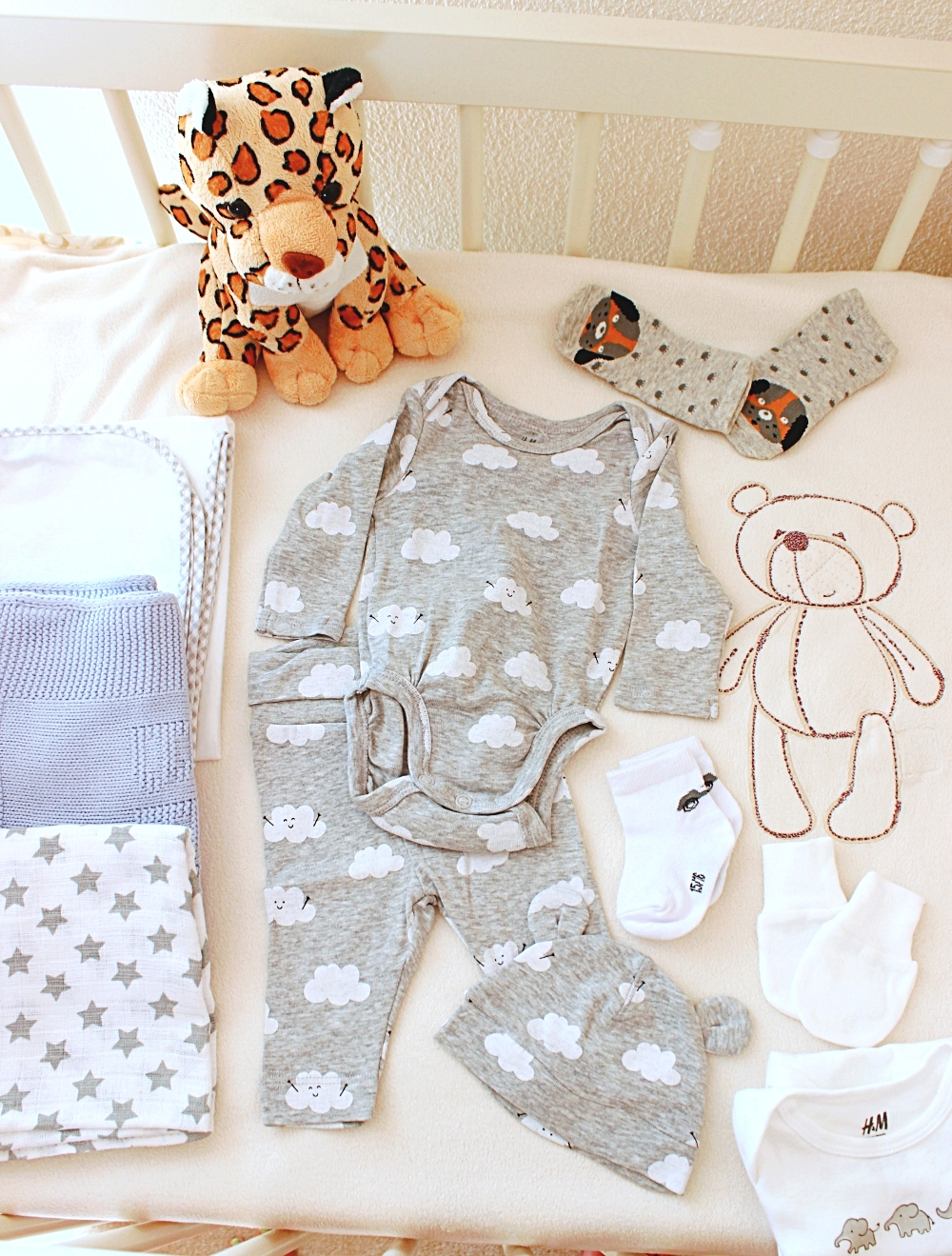 hospital bag checklist for baby, what to pack for a baby boy in hospital bag