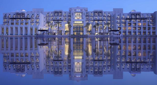 Hotel in Abu Dhabi United Arab Emirates