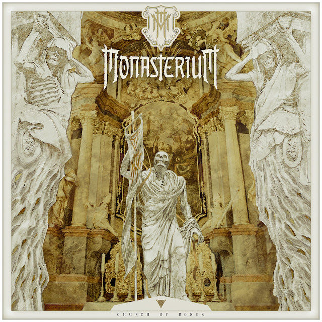 "Monasterium - ""Church of Bones"""