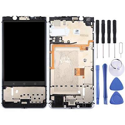 Spare Part dan Aksesoris Ponsel Blackberry