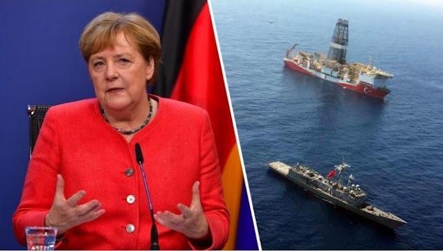 Εκπρόσωπος γερμανικού ΥΠΕΞ: Δεν επιθυμούμε καμία κλιμάκωση