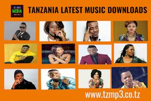 Tanzania Latest Music