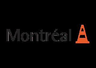 Ville de Montreal Logo Vector