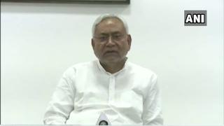 बिहार: सीएम नीतीश ने कोरोना के लिए राहत पैकेज की घोषणा की, मुफ्त अनाज