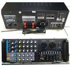 Daftar Harga Amplifier Power Terbaru
