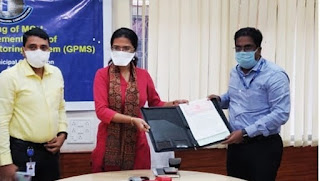 SBI and HUL signs MoU