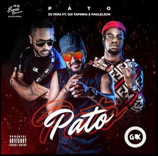 Dj Fera feat. Dji Tafinha  & Paulelson - Pato (Rap)Baixar agora  mp3