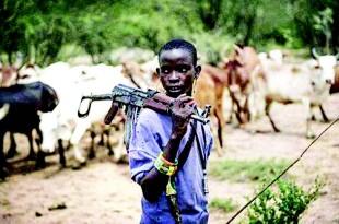 Fulani Herdsmen in Bayelsa