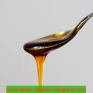 cara mengkonsumsi madu yang benar