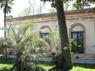 Antigua residencia siglo XIX -hoy AFCRAMI- (creartehistoria)