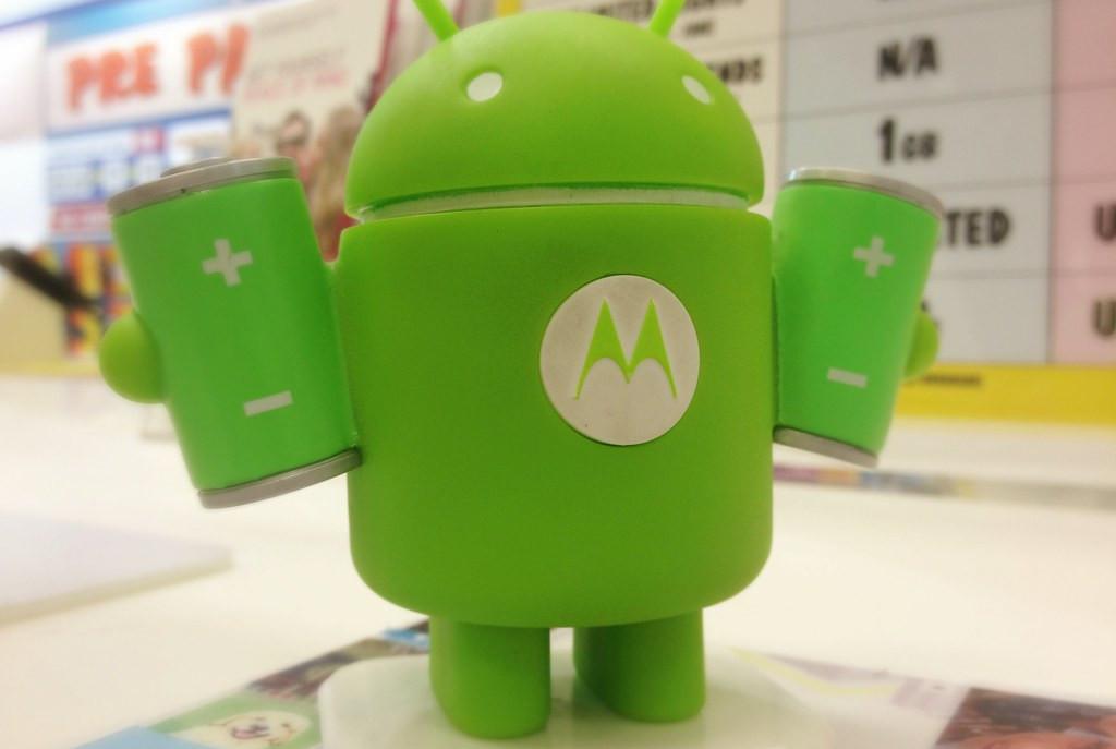 Chollos en 8 terminales Android de diferentes marcas