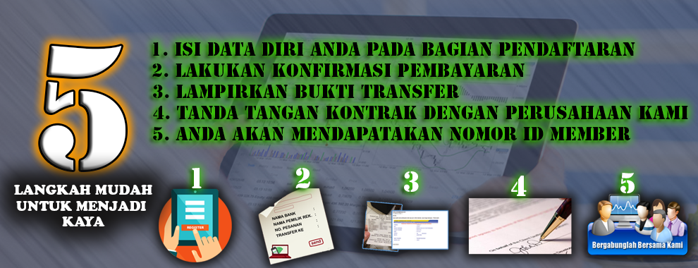 Victory forex indonesia