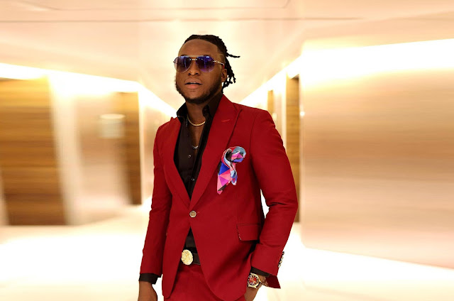 DJ KAYWISE Acquires 5th Mansion On 29th Birthday