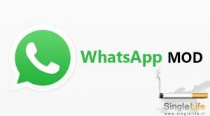 Whatsapp Mix 7 85 Android Version | The Gadget Gyan