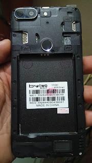 Bytwo 9009smart Flash File