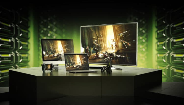 NVIDIA officially launches the final version of the GeForce Now Game Streaming Service