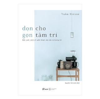 Dọn Cho Gọn Tâm Trí ebook PDF-EPUB-AWZ3-PRC-MOBI