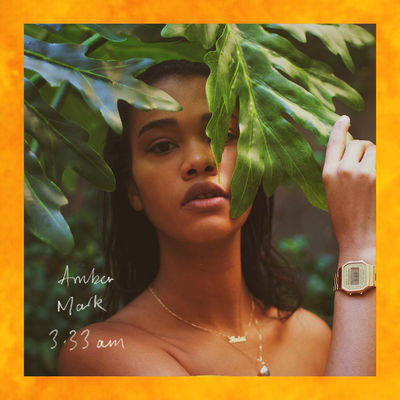 Amber Mark - 3:33am - Album Download, Itunes Cover, Official Cover, Album CD Cover Art, Tracklist