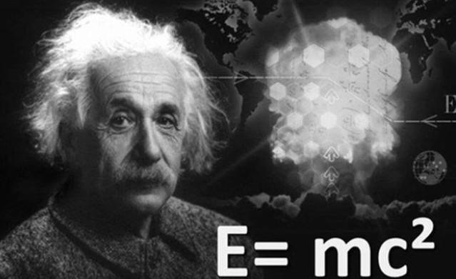 Kisah inspiratif Albert Einstein