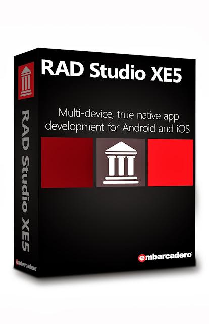 RAD Studio XE5