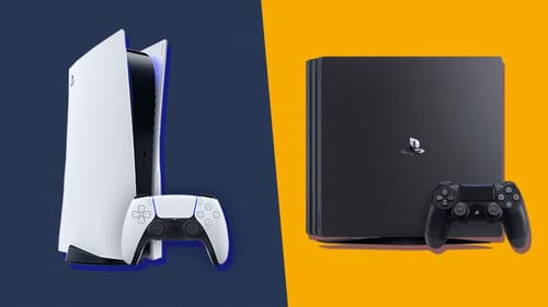 Sony promises that most PS4 games can be played on PS5
