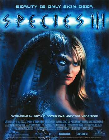 Species III 2004 Dual Audio 720p UNRATED BRRip [Hindi – English] ESubs