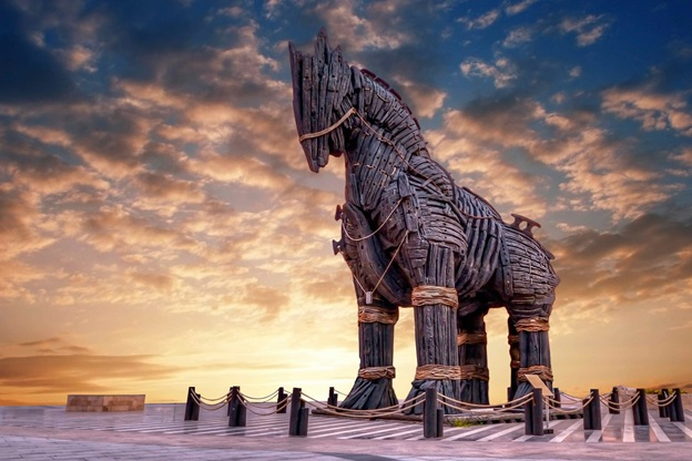 International Commercial Arbitration and Political Turmoil: The New Trojan Horse for certain Award Challenges?