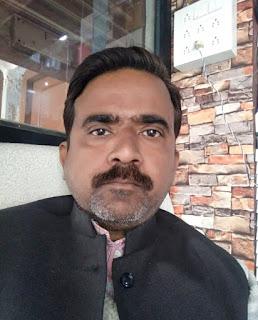 विशेष जाति वालों के लिए कार्य कर रही है प्रदेश की सरकार : राजेश | #NayaSaveraNetwork