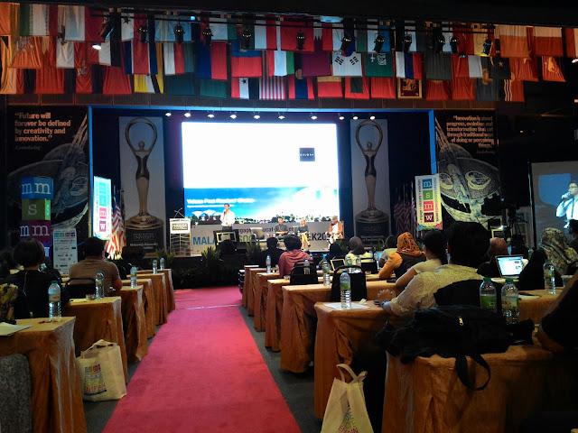 Malaysia Social Media Week - MSMW2016,